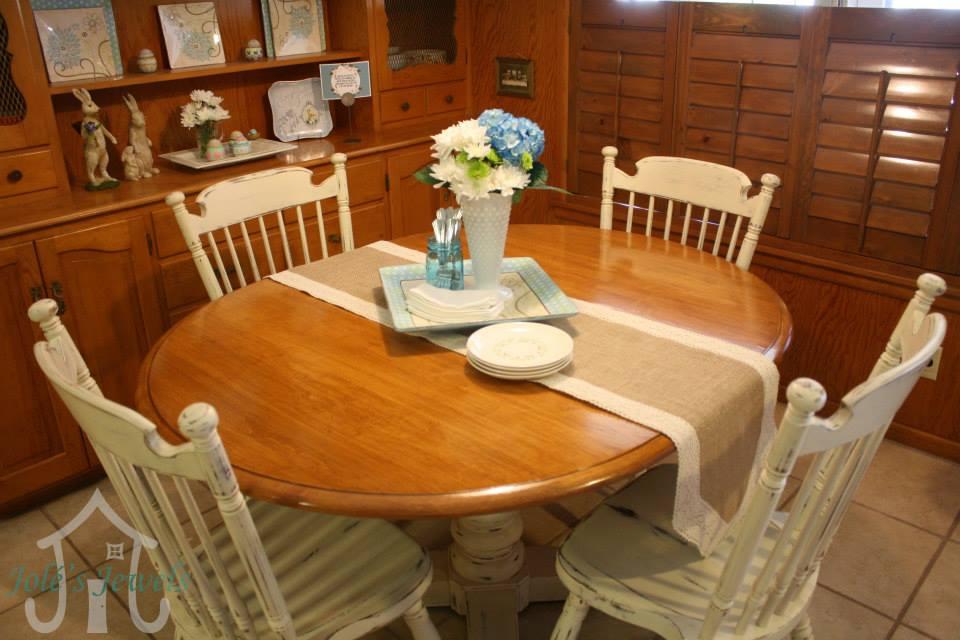 Farmhouse Dining Set